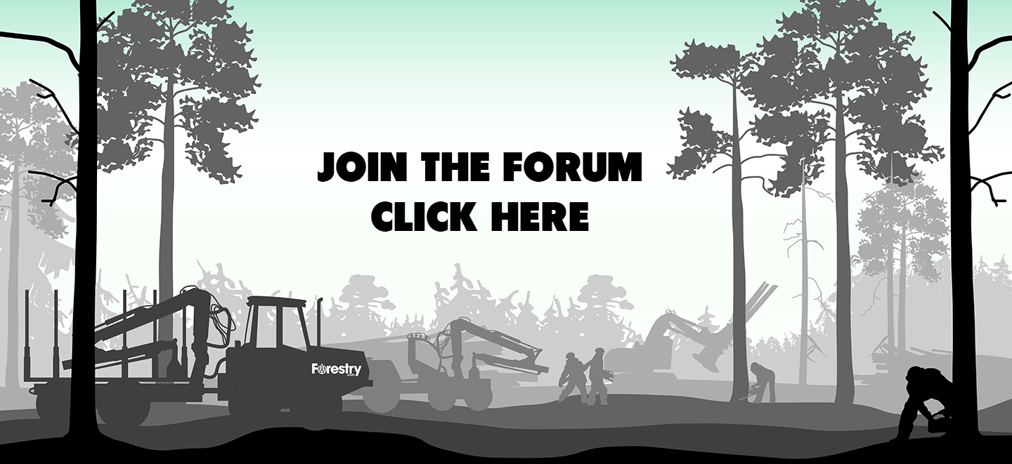 Join the forestry forum today