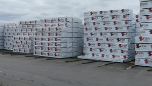 lumber vida ready for export
