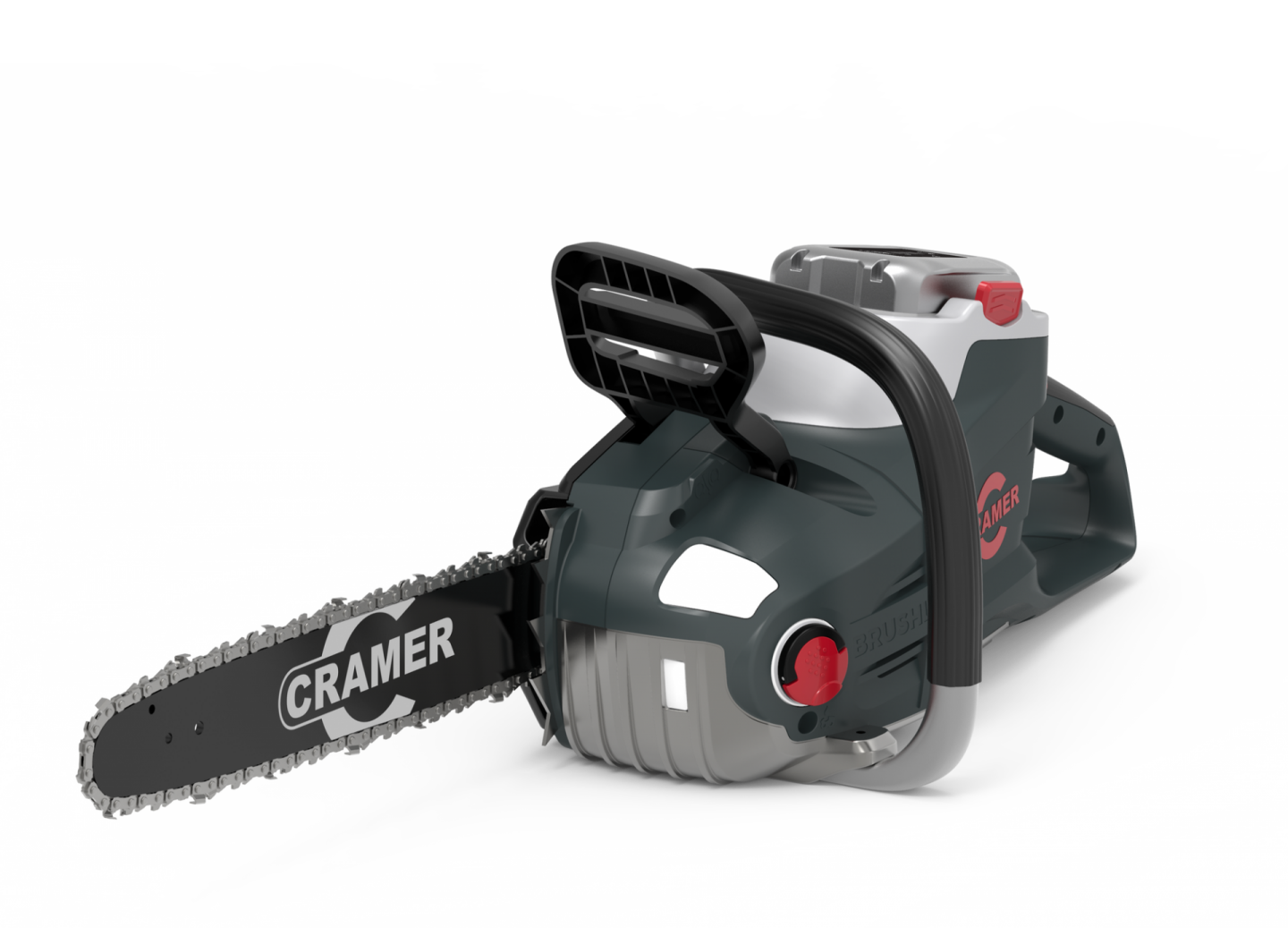 Cramer – new chain saw manufacturer in Jönköping, Sweden
