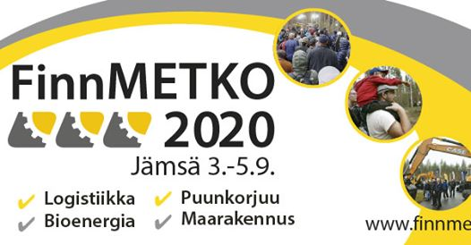 FinnMetko 2020 – the last man standing