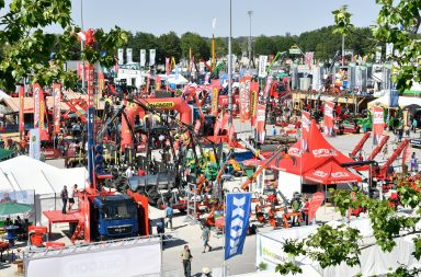 good news about forestry fairs